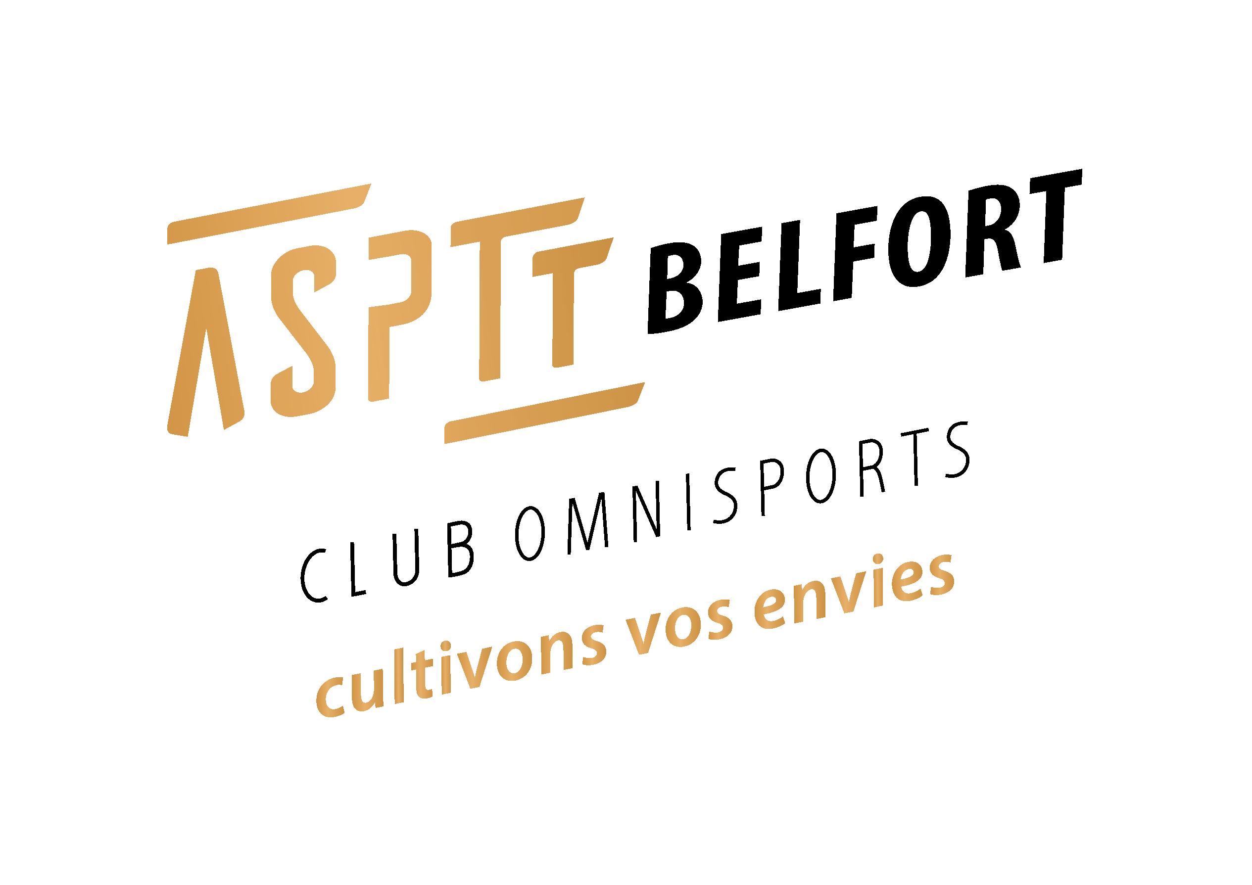 Association Sportive Pour Toutes et Tous !